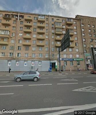 бизнес-центр Автозаводская 11
