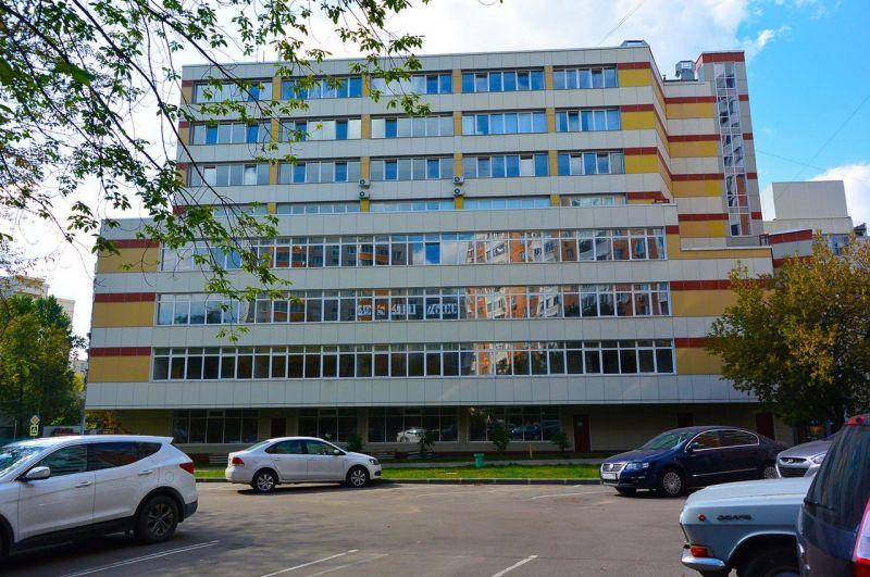 бизнес-центр Монетный Двор