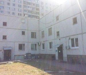 бизнес-центр Алтуфьевское 102