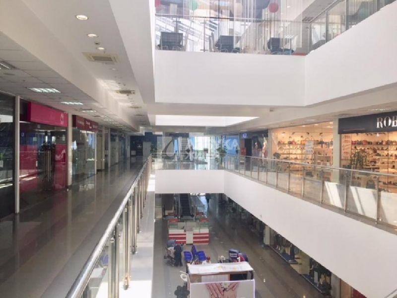 бизнес-центр Маркос Холл