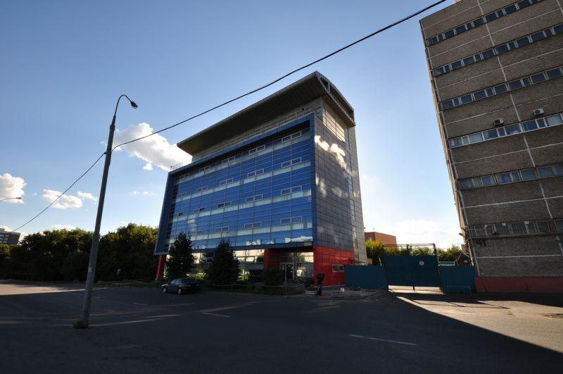 бизнес-центр Алтуфьевское 41