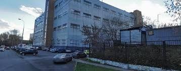 бизнес-центр Алтуфьевское 79А