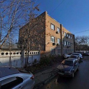 бизнес-центр Алтуфьевское 43