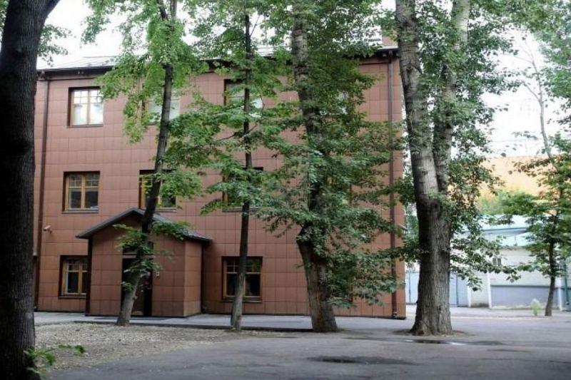 бизнес-центр Особняк Станиславского 21с21