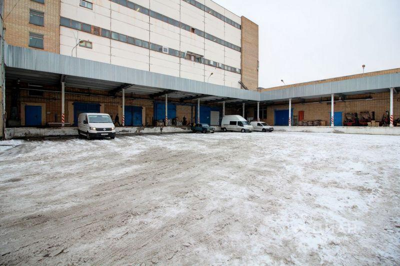 бизнес-центр 1-й Котляковский пер., 3 к1