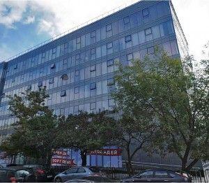 бизнес-центр 1-й Красногвардейский пр-д, 7 с1