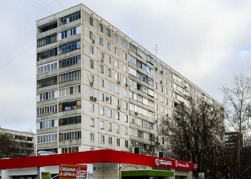 бизнес-центр 1-й Павловский пер., 5