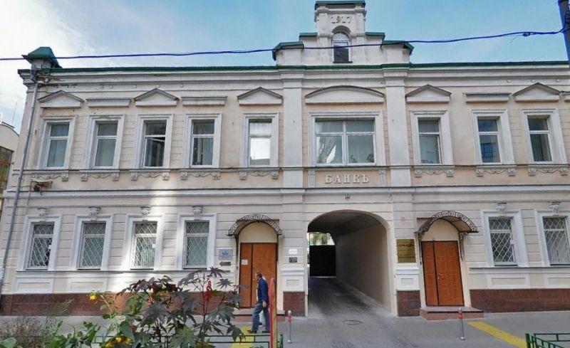 бизнес-центр 1-й пер. Тружеников, 14 с1