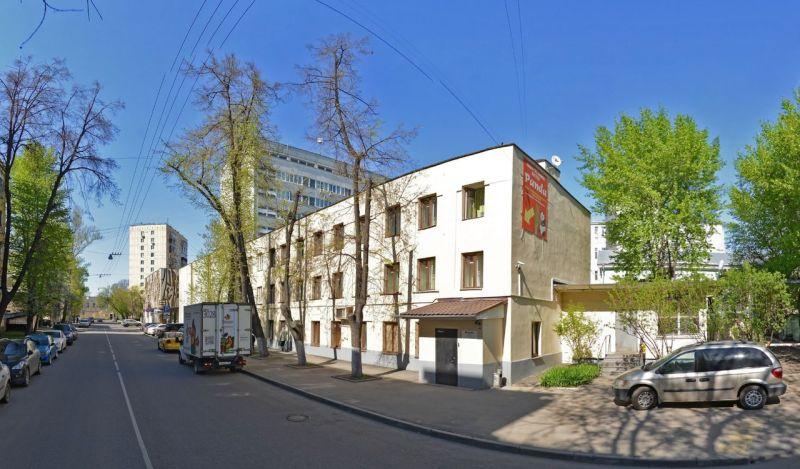 бизнес-центр 1-й Щипковский пер., 18