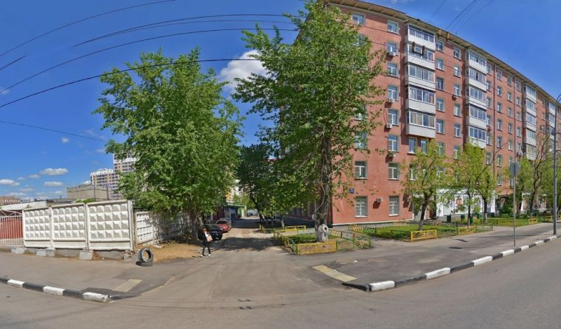 бизнес-центр 1-я Дубровская ул., 13А с1