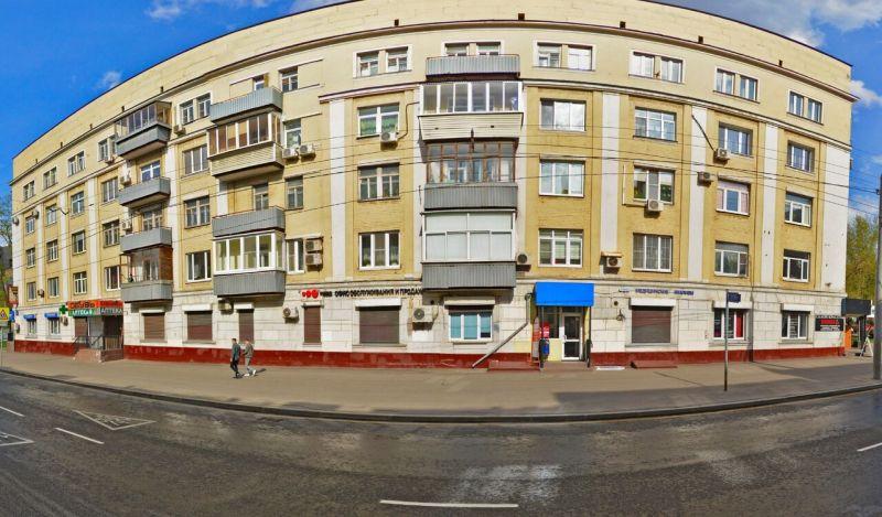 бизнес-центр 1-я Дубровская ул., 1А
