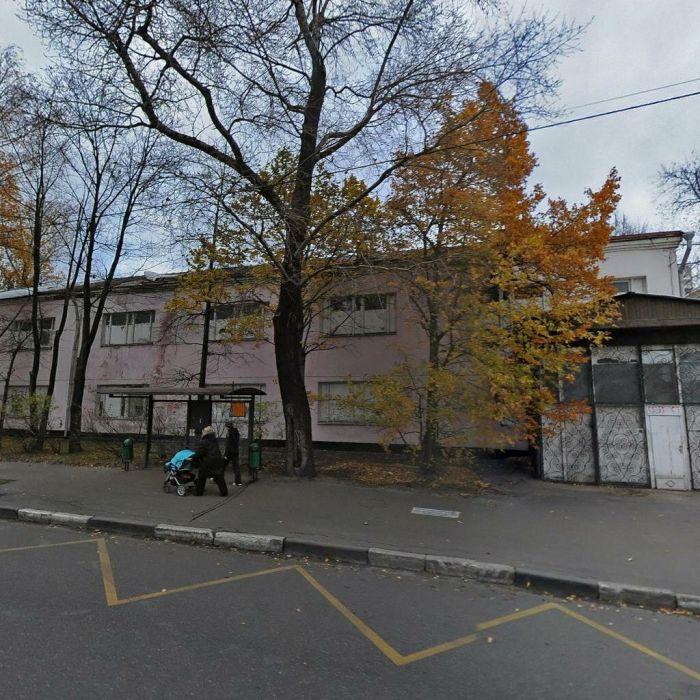 бизнес-центр 1-я Останкинская ул., 33 к4
