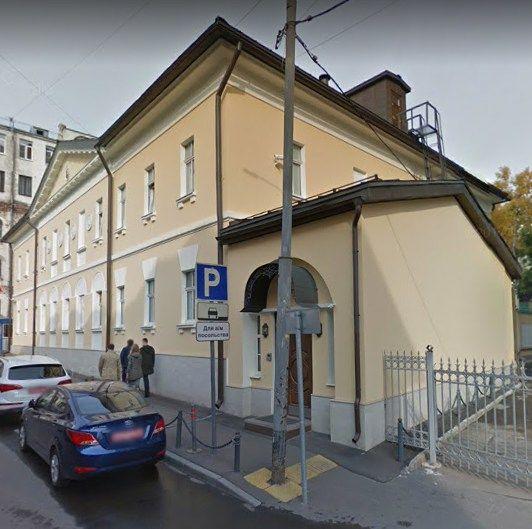 бизнес-центр 2-й Троицкий пер., 4