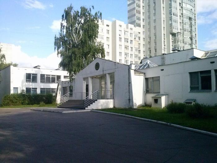 бизнес-центр 3-я Гражданская ул., 1