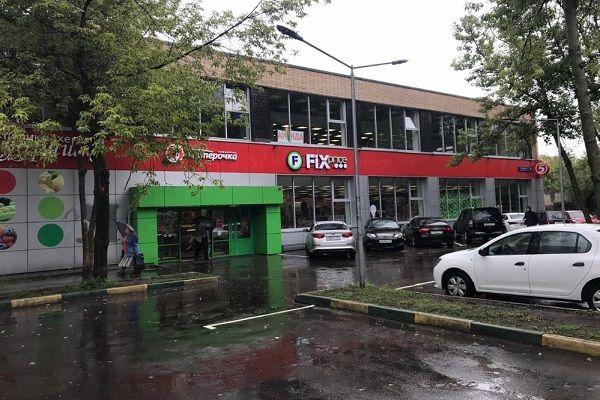 бизнес-центр 3-я Гражданская ул., 17