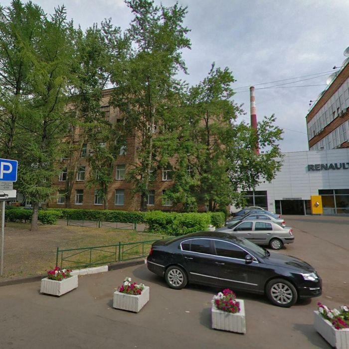бизнес-центр 3-я Мытищинская ул., 16 с3