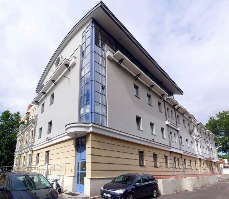 бизнес-центр 5-й Монетчиковский пер., 3 с1