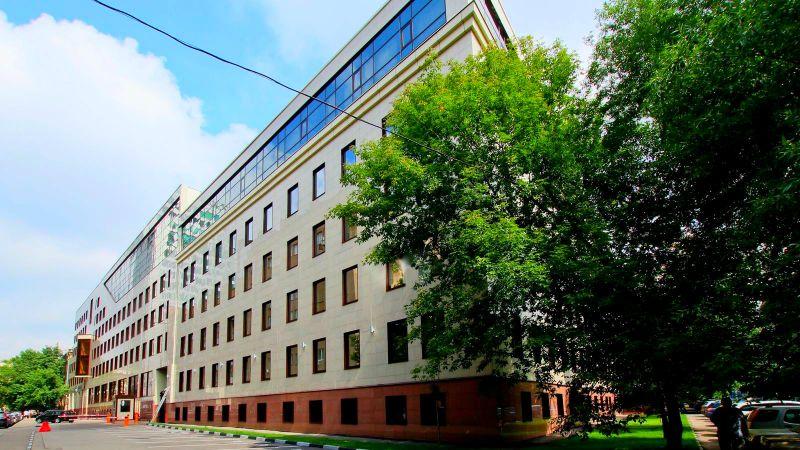 бизнес-центр Авион - Ленинградский пр-т, 47 с2