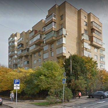 бизнес-центр Астраханский пер., 10/36 с1