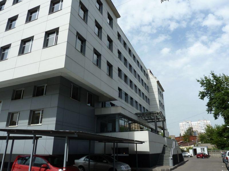 бизнес-центр Большая Академическая ул., 5